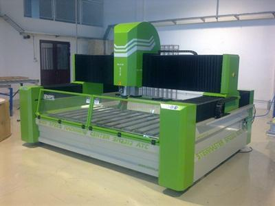 Arpel automation is producer of SteinMaster cnc working center whit automatic tool change, https://www.youtube.com/watch?v=YkC4TEVE9z4