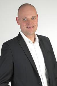 Matthias Rank, Geschäftsführer