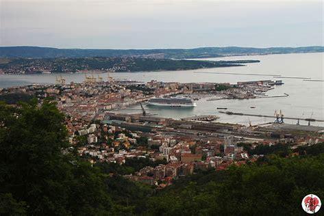 Internatiolan Free Port of Trieste