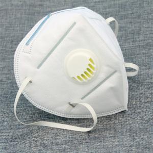 Atemschutzmaske, KN95, CE mit Ventil