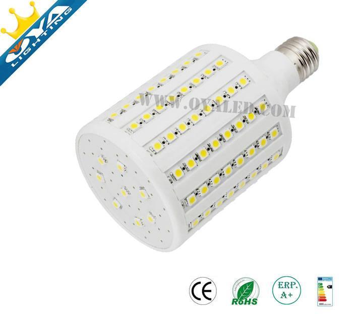 hot sale good quality e27 led corn bulb 5050smd 25w