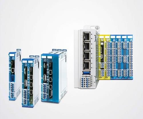 CPU - Einheiten für die Automatisierung