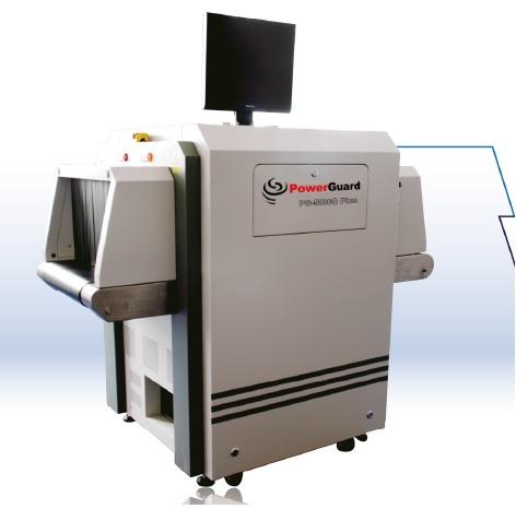 x-ray inspection equipment