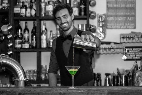 GS Cocktailservice