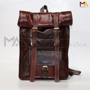 Partner backpack