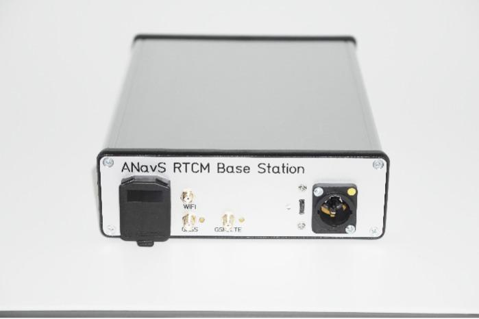 RTCM Reference Station