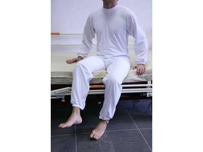 Pijamas Geriatricos