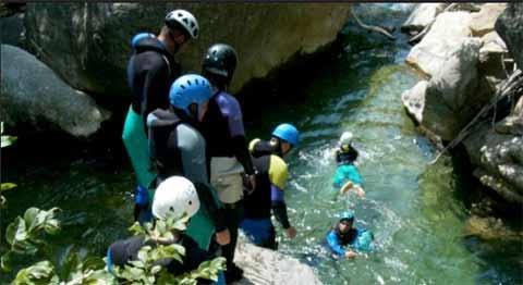 Activités sportives et touristiques