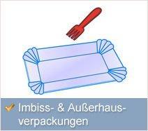 Imbissverpackungen