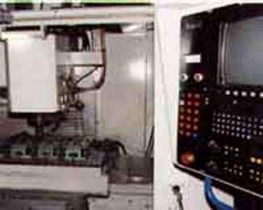 CNC-Fertigung