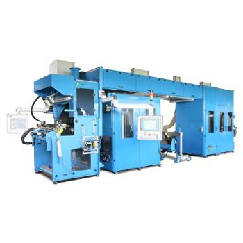 Rolled goods coating