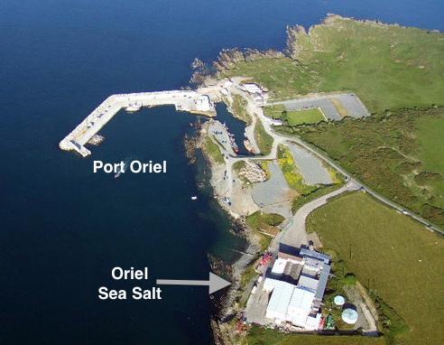 Oriel Facility