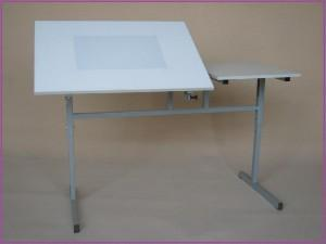 Table a dessin