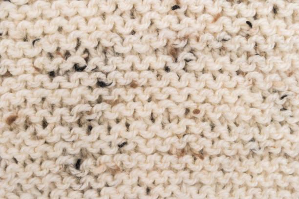 Tessuti lana cotta