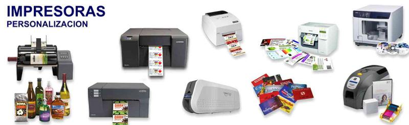 Printers for Labels