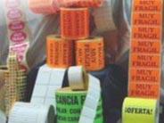 Etiquetas y marcas para confección