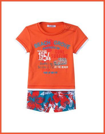 2tlg. Outfit für Kinder