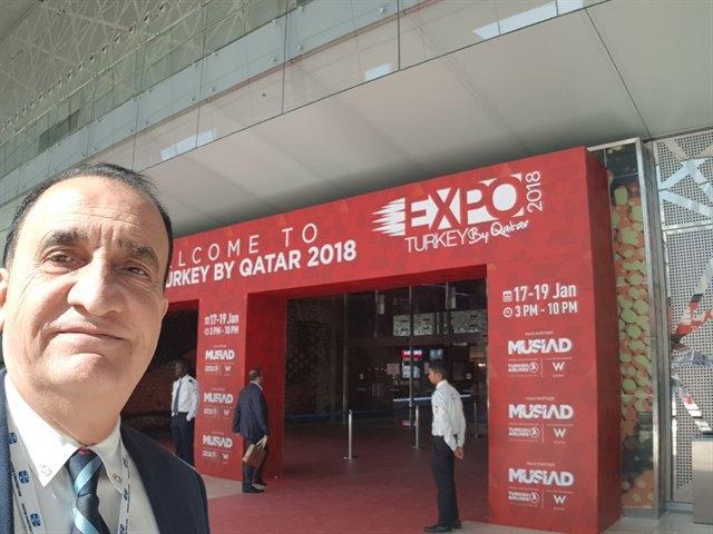 Qatar Exhibition