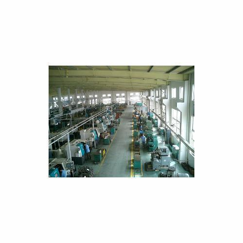 CNC-Bearbeitung China