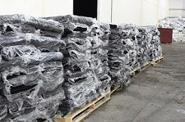 Tyre reclaimed rubber from the United Arab Emirates, competitve price with high rubber content and less impurity. For further information  please contact pacific-linkage@hotmail,com or +8618653212869