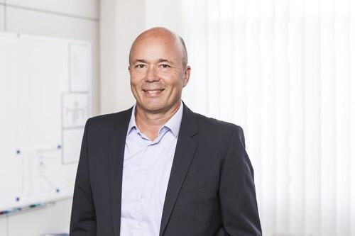 Markus Bormann, Geschäftsführer