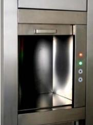 We are manufacturers of mount dishes elevators. Low-cost