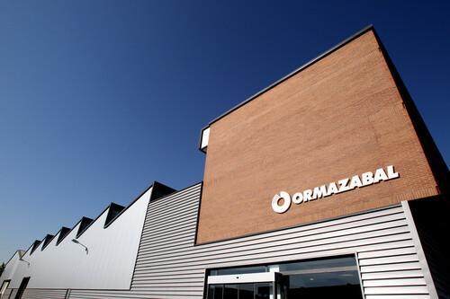 Ormazabal Showroom in Madrid, Spanien