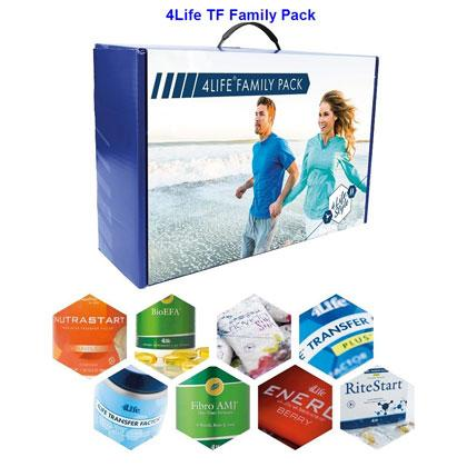4Life TF Family Pack