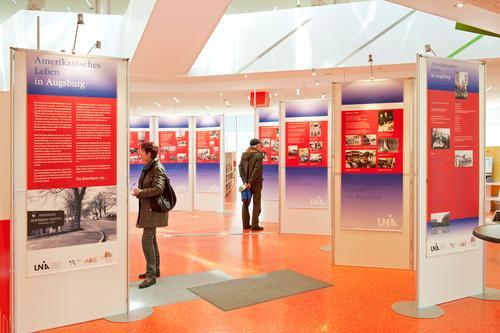 Ausstellungssysteme