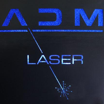 ADM Laser, entreprise de découpe laser sur tous métaux, acier, inox, aluminium, laiton...Travaux de pliage, soudure, emboutissage, découpe...