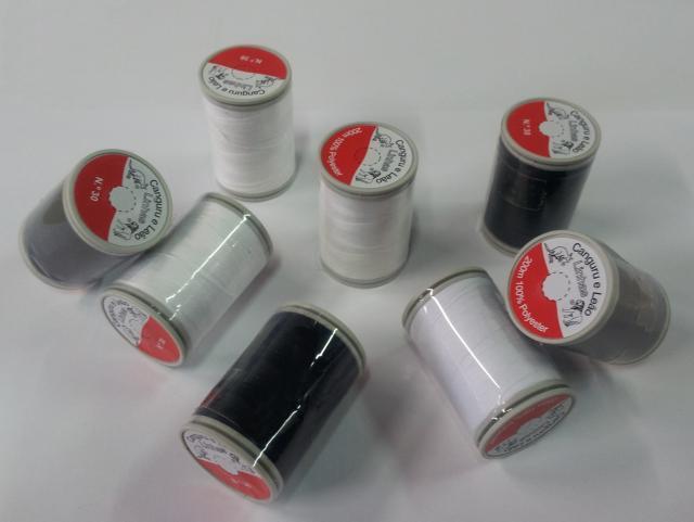Linhas para costura