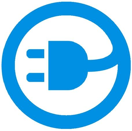 Nieuw logo elektrastunter