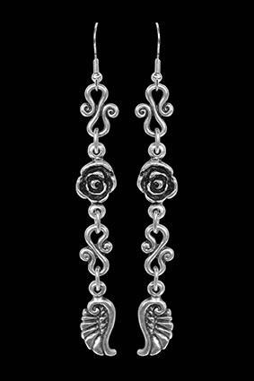 Troia Silver Chain Collection