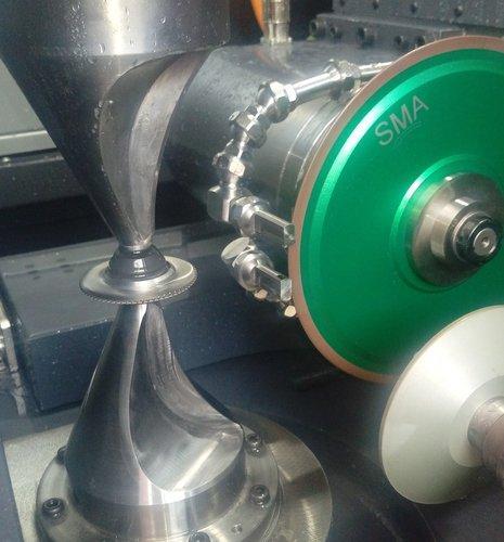 Kreissägen ab Durchmesser 20 mm