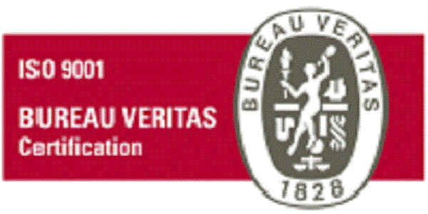 IDIgroup renews the ISO 9001 certification granted by Bureau Veritas that it mai