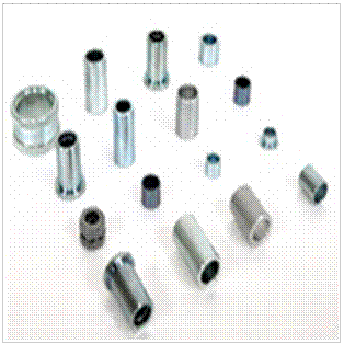 - Material : Steel Nut, Brass Nut