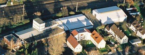 Produktionsstätte Hannover/Seelze