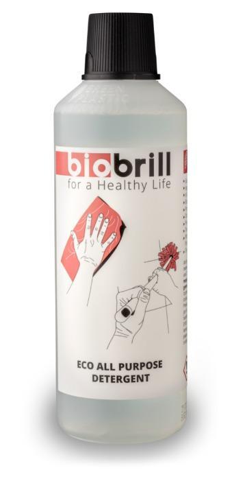 Biobrill All purpose detergent