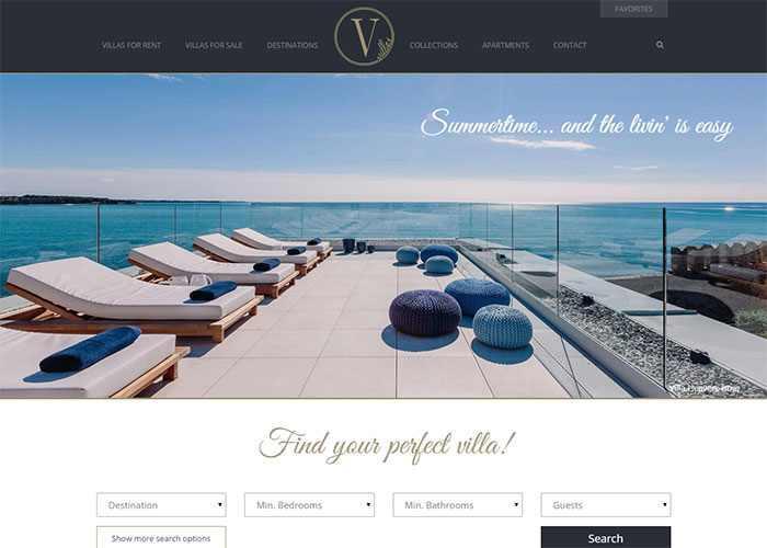 www.v-villas.com
