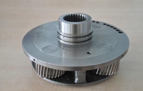 Planet Carrier for Voith Automatic Bus Transmission