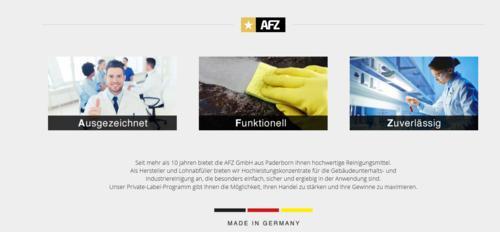 AFZ GmbH