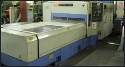 M.B.L. Taglio laser