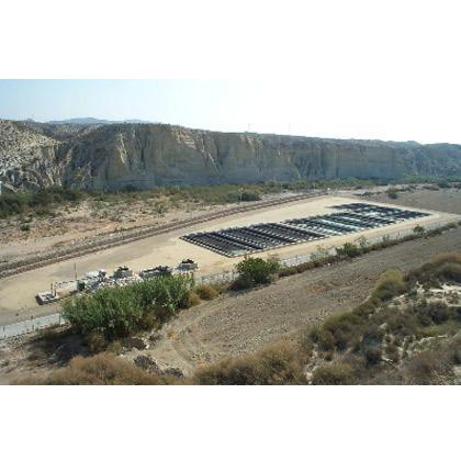 Agua: producción y distribución