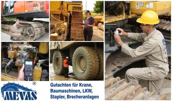 International Network of Machine Inspectors