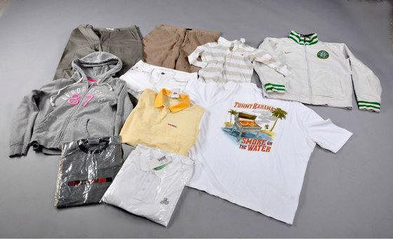 Cream Clothing