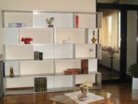 La ditta Zara Corporation è specializzata nella produzione di pannelli ad alte prestazioni per l'industria del mobile e dell'arredamento d'interni