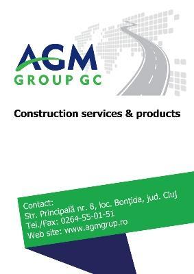 S.C. AGM GROUP GC S.R.L.