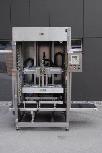 Schweissautomat MK7-A2