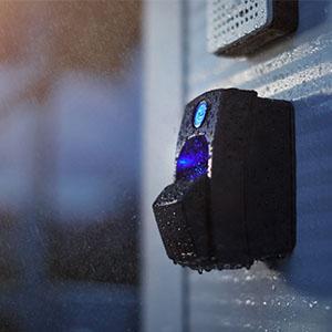 ievo ultimate fingerprint reader