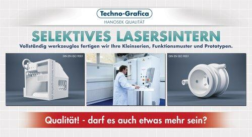 Lasersintern